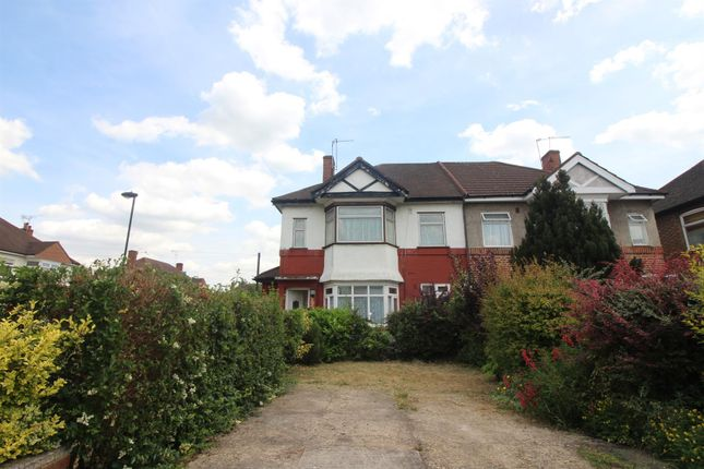 Thumbnail Maisonette for sale in Frederick Crescent, Enfield
