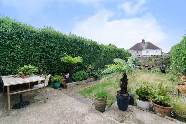 Thumbnail Semi-detached house for sale in Manor Farm Road, Alperton