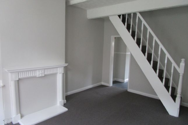 Lounge of Harcourt Terrace, Rotherham S65