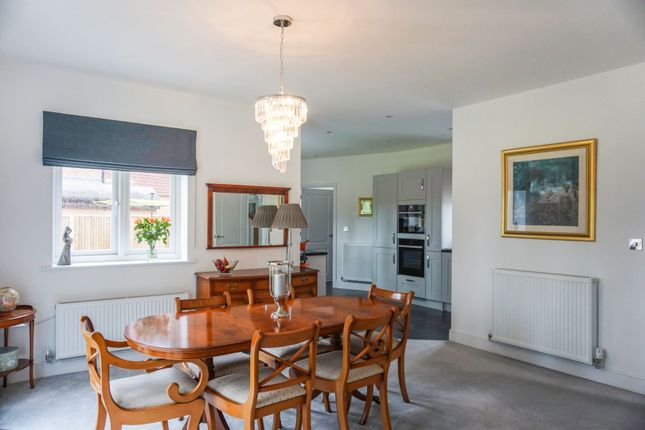 Dining Area of Kingsborough Drive, Eastchurch, Sheerness ME12