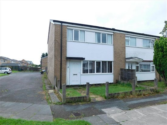 Thumbnail Property to rent in Lansdowne Close, Bolton