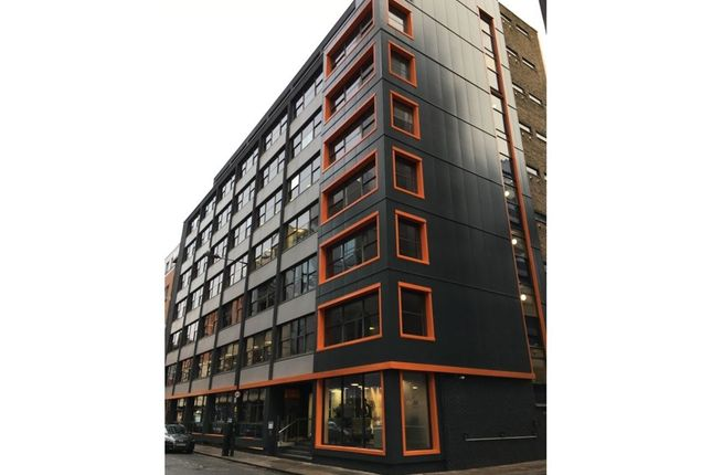 Thumbnail Office to let in Prologue Works, Marsh Street, Bristol