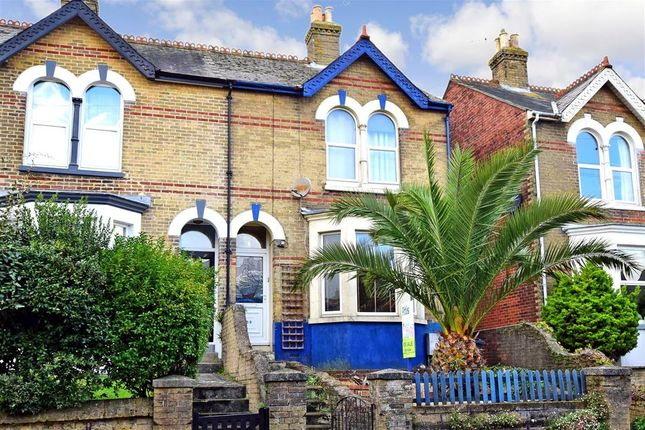 Thumbnail Semi-detached house for sale in Newport Road, Cowes, Isle Of Wight