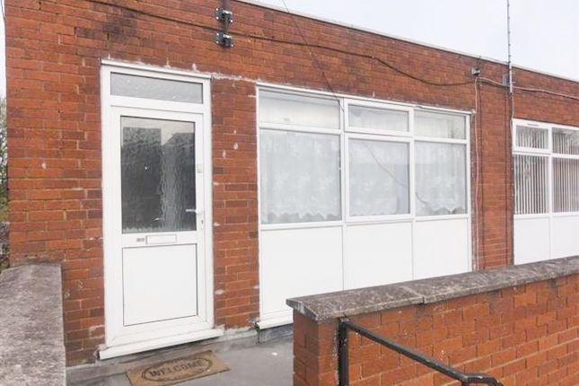 Flat to rent in Warstones Drive, Penn, Wolverhampton