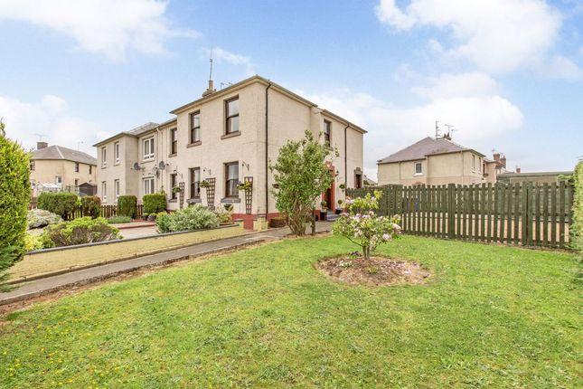 Thumbnail Flat for sale in 114 Birkenside, Gorebridge