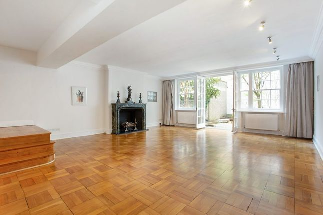 Thumbnail Terraced house to rent in Southwick Place, London