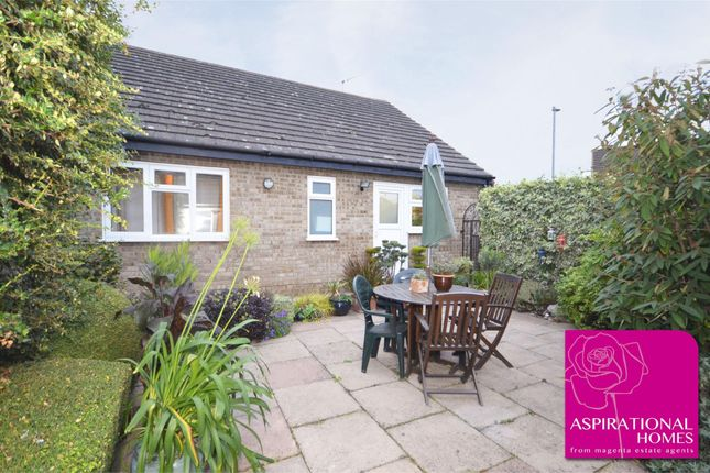 Thumbnail Detached bungalow for sale in College Street, Irthlingborough, Northamptonshire