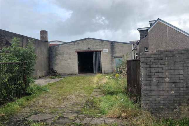 Thumbnail Industrial to let in Unit 2 Holland House, Cotton Street, Accrington