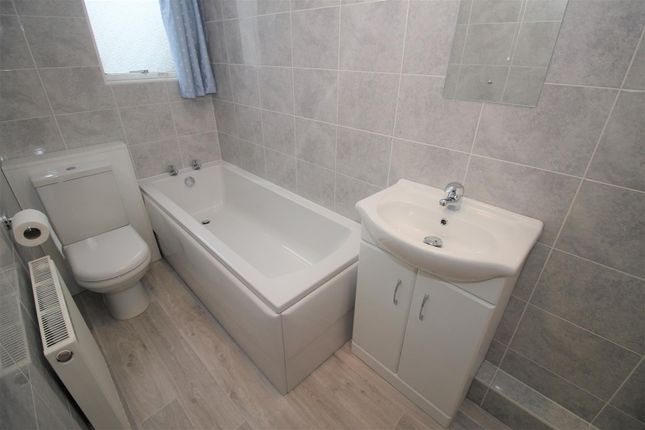 Bathroom of Trowell Grove, Trowell, Nottingham NG9