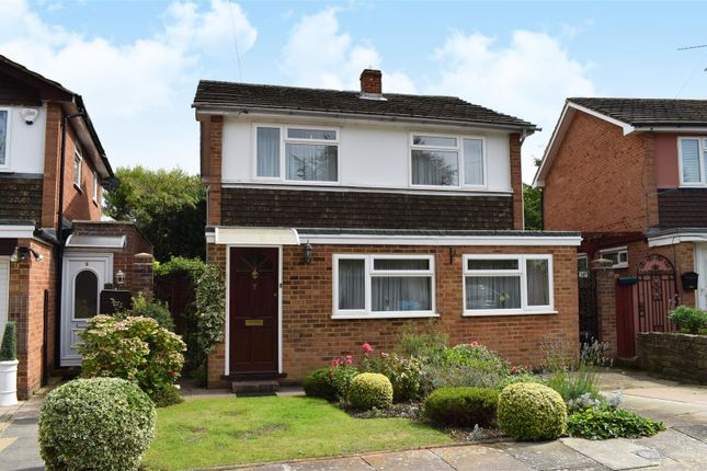 Thumbnail Detached house for sale in Wensleydale Gardens, Hampton
