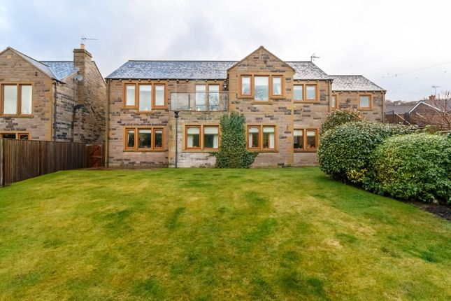 Thumbnail Detached house for sale in Spring Lane, Upperthong, Holmfirth