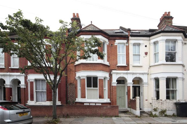 Thumbnail Flat for sale in Netherford Road, Clapham, London