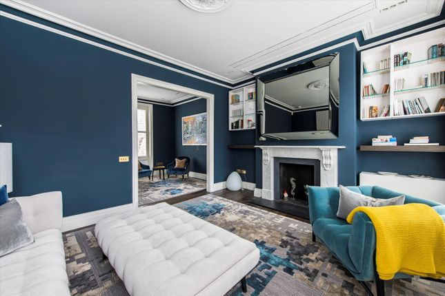 Thumbnail Terraced house to rent in Princess Road, London