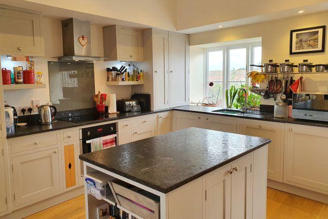 Kitchen Area of High Street, Wickwar, Wotton-Under-Edge GL12
