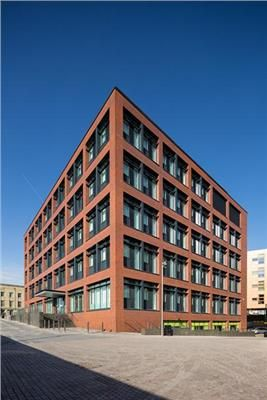 Thumbnail Office to let in Knowsley Place, Duke Street, Bury, Lancashire