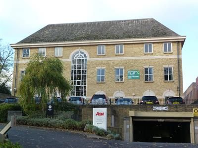 Thumbnail Office to let in Ashley Road, Epsom