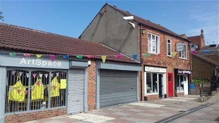 Thumbnail Retail premises for sale in Finkle Court, Finkle Street, Thorne, Doncaster