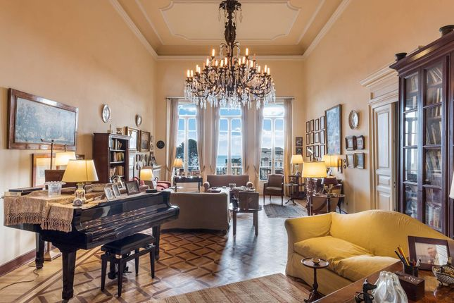 Thumbnail Apartment for sale in Via Del Parco Regina Margherita, 80121 Naples Na, Italy