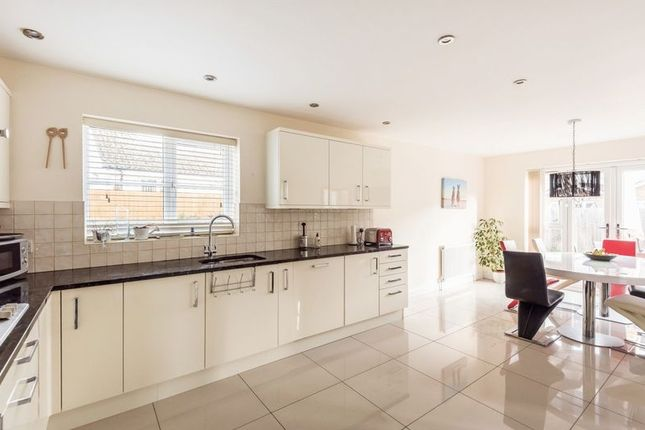 Thumbnail Property to rent in Banbury Road, Bicester