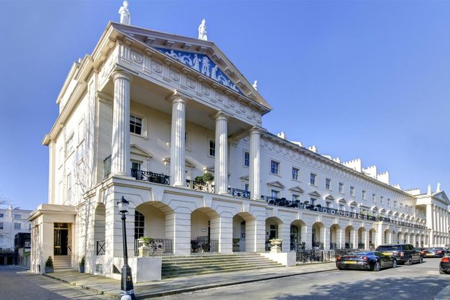 hanover terrace london nw1 6 bedroom terraced house to