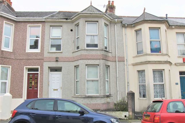 Thumbnail Flat for sale in South View Terrace, St Judes