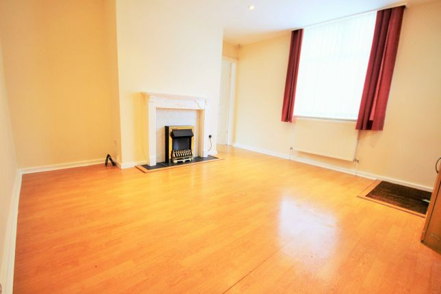 Thumbnail Flat to rent in Eden Street, Astley Bridge, Bolton