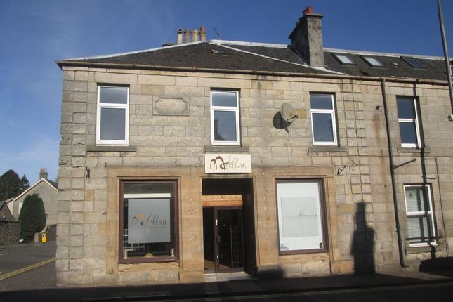 Thumbnail Flat to rent in Balbirnie Street, Markinch, Glenrothes