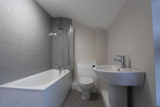Bathroom of St Johns Street, Huntingdon, Cambridgeshire PE29