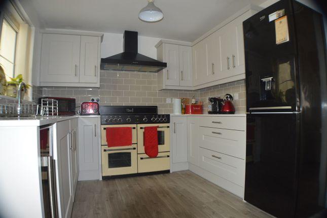 Thumbnail Property for sale in Abbottsmoor, Port Talbot