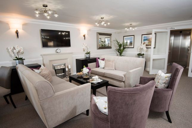 Flat for sale in New Town Lane, Penzance
