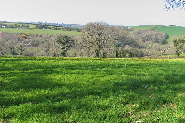 Thumbnail Land for sale in Diptford, Totnes