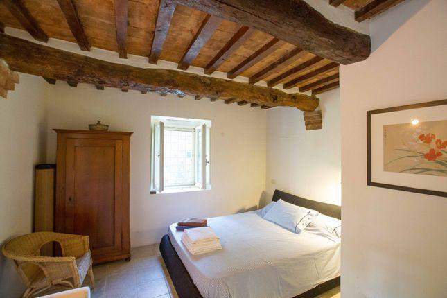 Borgo Ospicchio, Racchiusole, Perugia, Bedroom