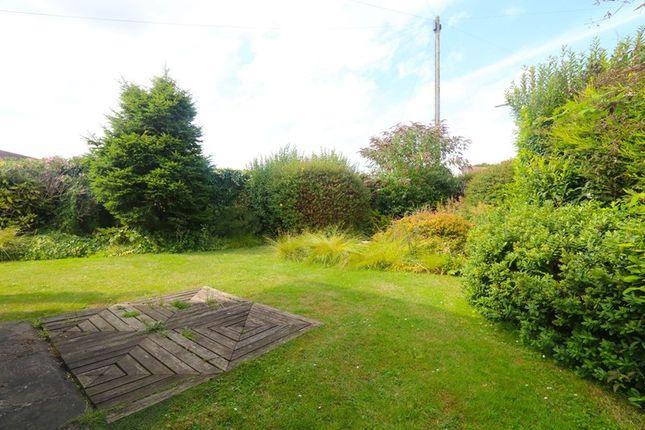 Thumbnail Detached bungalow for sale in Benfleet Road, Benfleet
