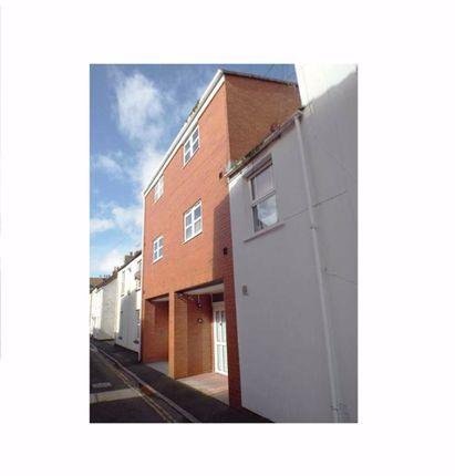 Chapel Street, Burnham-On-Sea, Somerset TA8