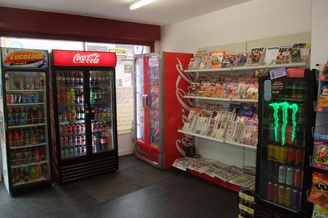 Photo 1 of Counter Newsagents HX1, West Yorkshire