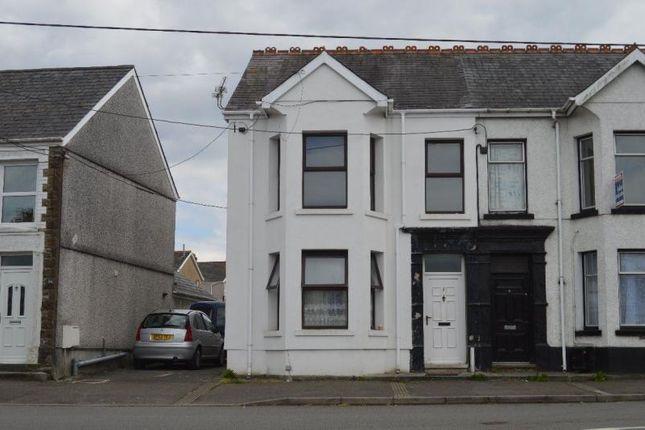 Thumbnail Flat to rent in Tirydail Lane, Ammanford