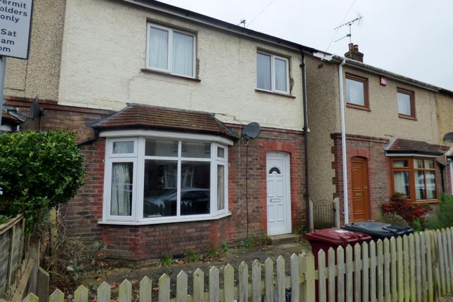 Property to rent in Lewis Road, Chichester