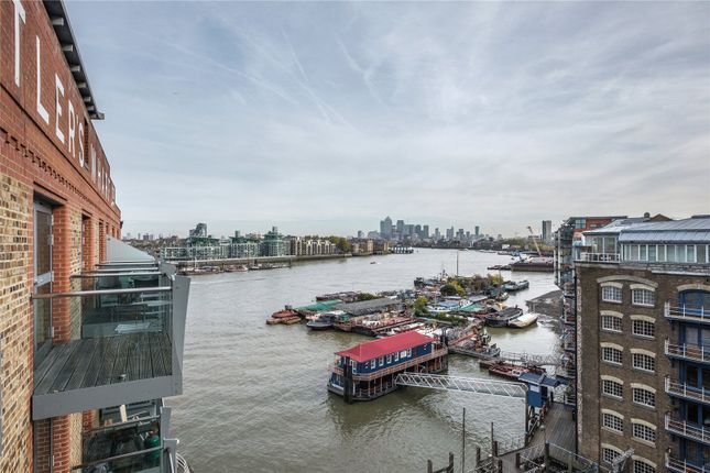 Thumbnail Property for sale in Tea Trade Wharf, 26 Shad Thames, London