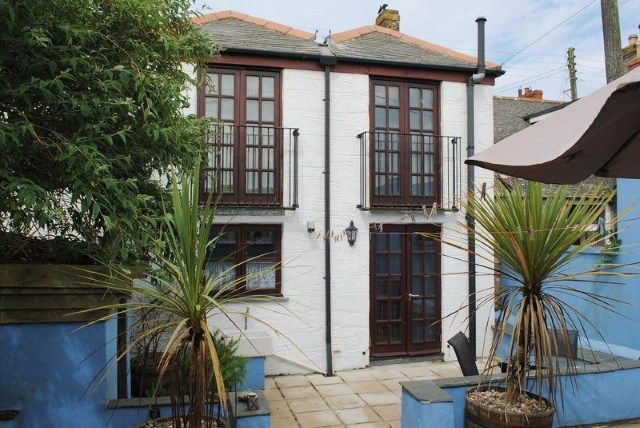 Thumbnail Terraced house for sale in St. Just, Penzance, Cornwall