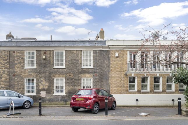 Thumbnail Property for sale in Parking Space On Hyde Park Gardens, Hyde Park, London