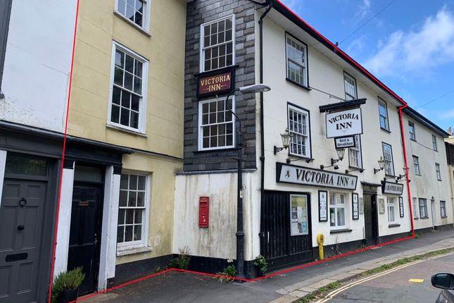 Thumbnail Pub/bar for sale in North Street, Ashburton, Newton Abbot