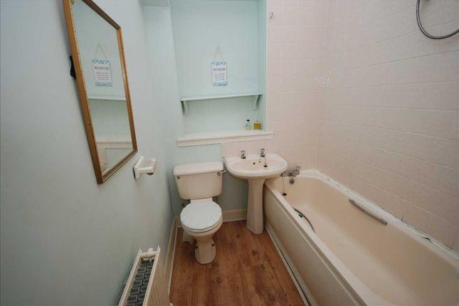 Bathroom of Eglinton Road, Ardrossan KA22