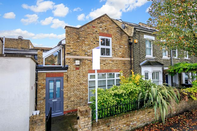 Thumbnail Semi-detached house for sale in Reynolds Road, London