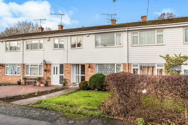 3 bed terraced house for sale in The Knole, Faversham