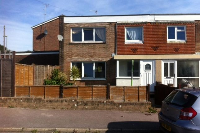 Thumbnail Property to rent in Wakefords Way, Havant