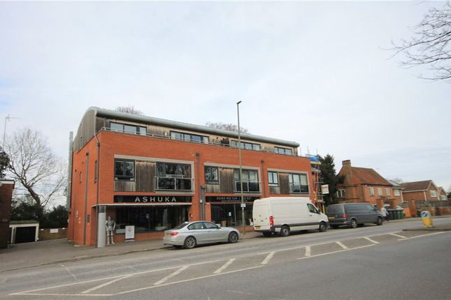 1 bed flat for sale in Merrow Heights, 253 Epsom Road, Guildford, Surrey GU1
