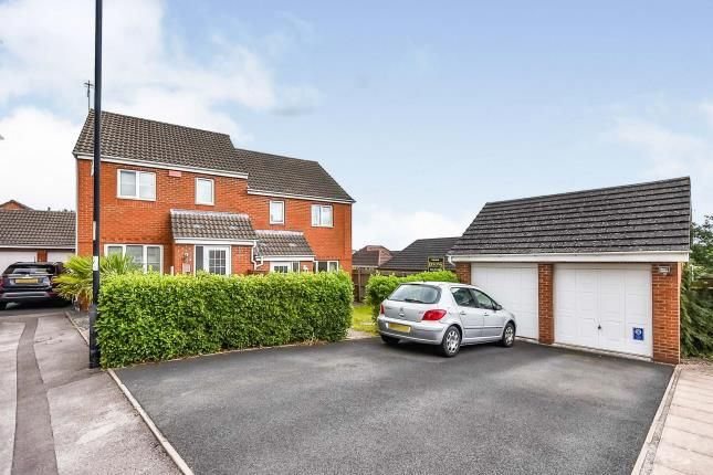 Thumbnail Semi-detached house for sale in Tulip Grove, Streetly, Sutton Coldfield, West Midlands