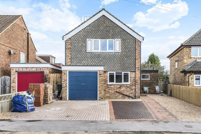 Thumbnail Detached house to rent in Great Hivings, Chesham