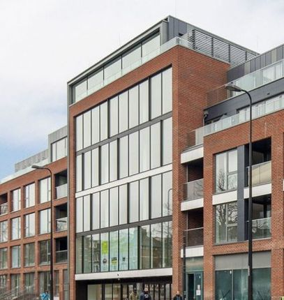 Thumbnail Office for sale in Luma, 330 Clapham Road, London