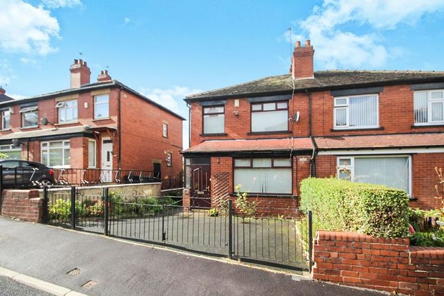 Thumbnail Property to rent in Sunnyview Avenue, Beeston, Leeds